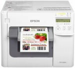 Epson ColorWorks C3500 C31CD54012CD