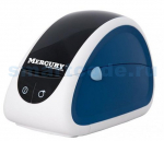 Mertech (Mercury) MPRINT LP80 EVA White & blue